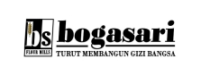 Project Reference Logo Bogasari
